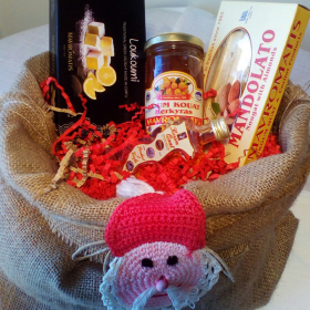 Christmas Basket #2