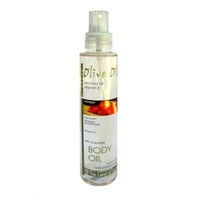 Body Oil 130ml