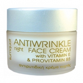 Antiwrinkle Face Cream Night Cream 65ml