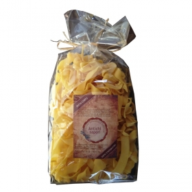 Pappardelle Striped  500gr