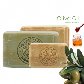 Olive Oil Soap with Honey 120gr
