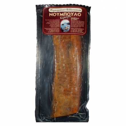 Greek Noumboulo Foumikado from Corfu 300gr from Corfu