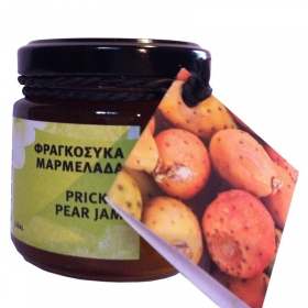 Marmalade with Prickly Pears 212ml