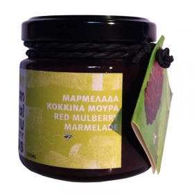 Marmalade with Red Mulberries 106ml