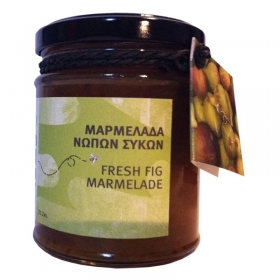 Marmalade with Figs 212ml