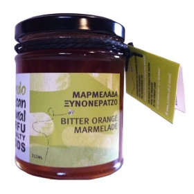 Marmalade with Bitter Orange 212ml