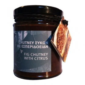 Fig Chutney with Citrus 212ml