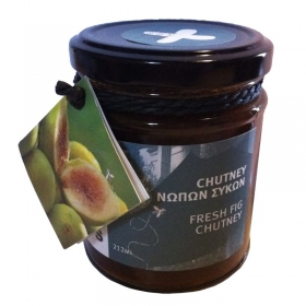 Fresh Fig Chutney 212ml