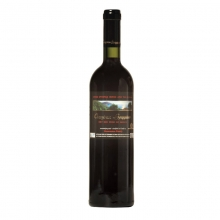 Grammenos Family Red Dry Wine from Greece 750ml