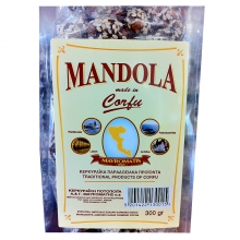 Mandola with Sesame 300gr