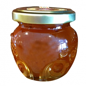 Marmalade with Kum Quat Orchio 130gr