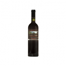 Grammenos Family Red Dry from Greece 180ml