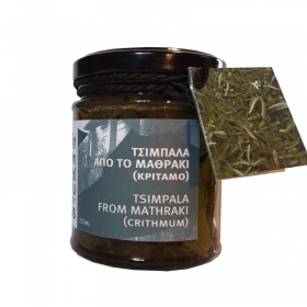 Tsimpala from Mathraki (Crithmum) 212 ml