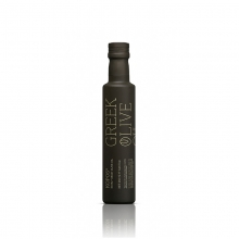 Extra Virgin Olive Oil «Kopos» Glass Bottle 250ml