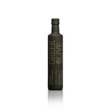 Extra Virgin Olive Oil «Kopos» Glass Bottle 500ml
