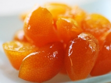 Fruit Glace kumquat 5kg