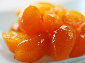 Fruit Glace kumquat 10kg